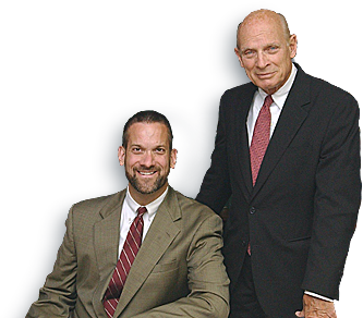 Lawyers Jaffe and Kecskemethy